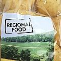 Regional Food by Victor De Schwanberg