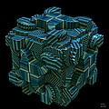 Relativity II by Manny Lorenzo