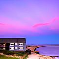 Relaxing Peaceful Ocean Air by Randall Branham