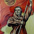 Relics Of Soviet History 1 by Padamvir Singh