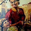 Relics Of Soviet History 2 by Padamvir Singh