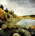 Rembrandt Colors by Arne Hansen