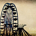 Remember When Ferris Wheel by Peggy Franz