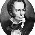 Rene Laennec, French Physician by