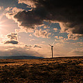 Renewable Energy by Dan Mihai