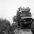 Return Of Pows During Operation Big by Stocktrek Images
