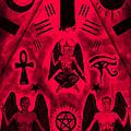 Revelation 666 by Kenal Louis
