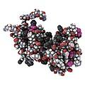 Rgs Domain Molecule by Laguna Design