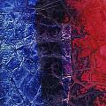 Rhapsody Of Colors 54 by Elisabeth Witte
