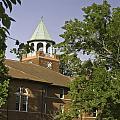 Rhea County Courthouse 3 by Douglas Barnett