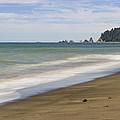 Rialto Beach by Heidi Smith