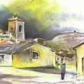 Ribera Del Duero In Spain 05 by Miki De Goodaboom