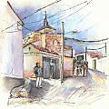 Ribera Del Duero In Spain 12 by Miki De Goodaboom