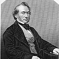 Richard Cobden (1804-1865). /nenglish Politician And Economist. Steel Engraving, English, 19th Century by Granger