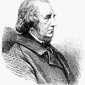 Richard Monckton Milnes by Granger