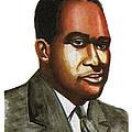 Richard Wright by Emmanuel Baliyanga