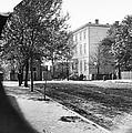 Richmond: Davis Home, 1865 by Granger