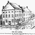 Richmond: First Capitol by Granger