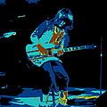 Cosmic Derringer In Spokane 1977 by Ben Upham