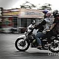 Ride by Charuhas Images