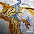 Ride Toruk The Dragon From Avatar by Stanley Morganstein