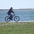 Rider by Mario Bruno