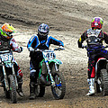 Riders Ready by Darrell Moseley