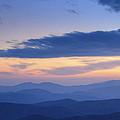 Ridge After Ridge by Joye Ardyn Durham