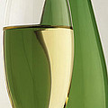 Riesling by Garry McMichael