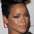 Rihanna At Arrivals For The 3rd Annual by Everett