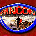 Rincon Logo by Ron Regalado