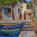 Rio De Lucia by Kimberlee Weisker