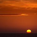 Rising Sun by Skip Willits
