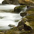 River Rapid 6 by John Brueske