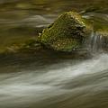 River Rapid 7 by John Brueske