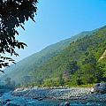 River View by Manoj Upreti
