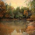 Riverbank 2 by Jai Johnson