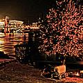 Riverfront 1865-2003 Tall Stacks  By Randall Branham by Randall Branham