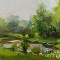 Riversedge Mist by Judith Reidy