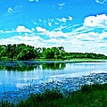 Riveside Park 6 by Dave Dresser