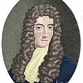 Robert Boyle, British Chemist by Science Source