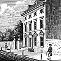 Robert Morris House by Granger