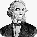 Robert Purvis (1810-1898) by Granger
