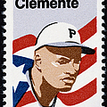Roberto Clemente by Granger