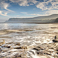 Robin Hood's Bay Breakers by Chris Frost