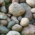 Rock Collection by Michael Carrothers