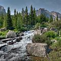 Rock Creek by Merilee Phillips