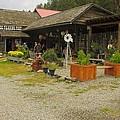 Rock Creek Trading Post by John Greaves