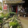 Rock Creeks Trading Post by John Greaves