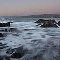 Rock Flow by Paul Maples